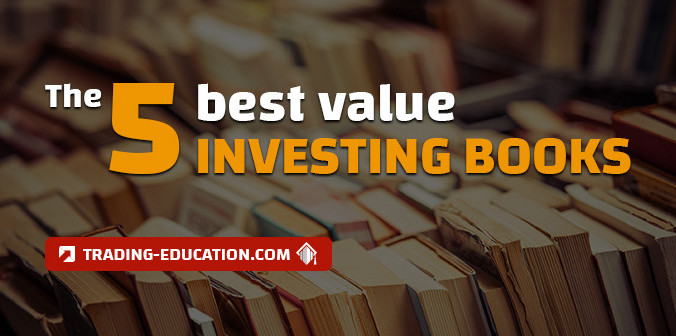Top 5 Best Value Investing Books