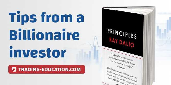 Principles by Ray Dalio - How to Be Successful in Your Business and Life