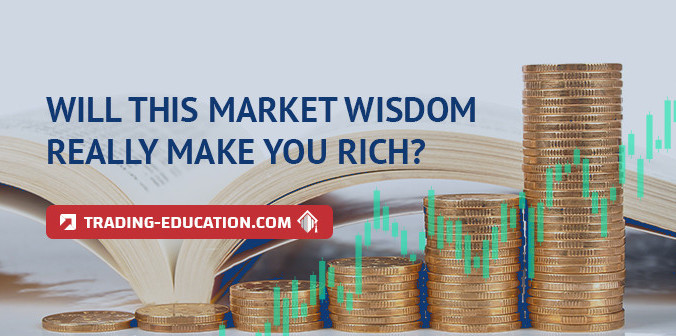 Can You Get Rich by Following This Investment Advice?