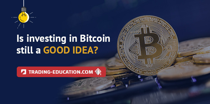 Is Bitcoin Still a Worthwhile Investment in 2018?