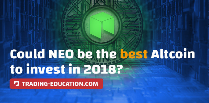 Could NEO Be The Best Altcoin to Invest in 2018?