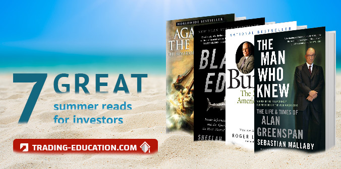 The Ultimate Summer Reading List for Investors