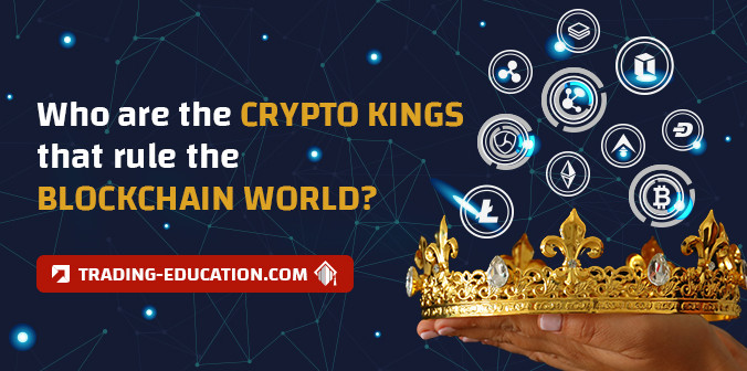 Fortune Stories of the Crypto Kings
