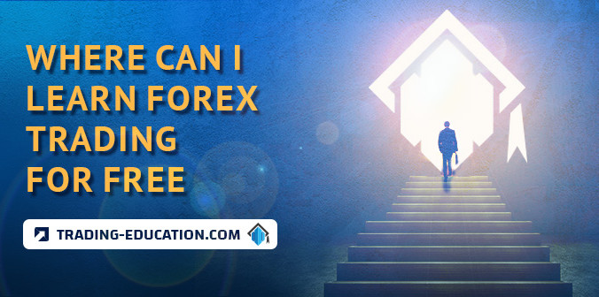 Where Can I Learn Forex Trading for Free