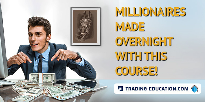 Millionaires Made Overnight With This Course!