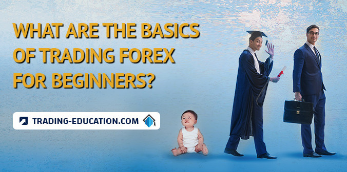 What Are The Basics Of Trading Forex For Beginners?
