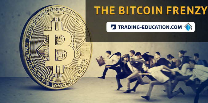 The Bitcoin Frenzy, What Is It and Is It Worth Investing in?
