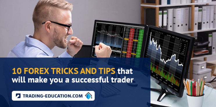 10 Forex Trading Tips That Will Make You A Successful Trader