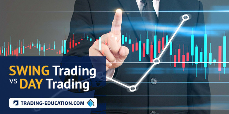 Swing Trading VS Day Trading - Which One Should You Choose?