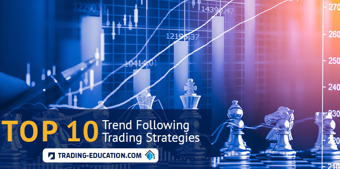 Top 10 Trend Following Trading Strategies That Work And How To Use Them