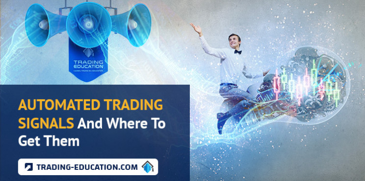 Automated Trading Signals And Where To Get Them