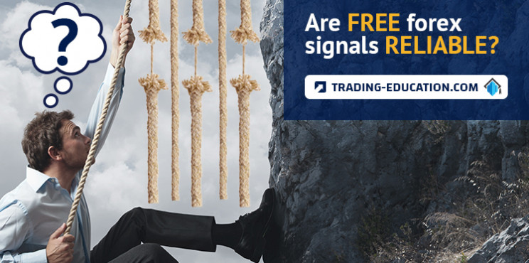 Are Free Forex Signals Reliable?