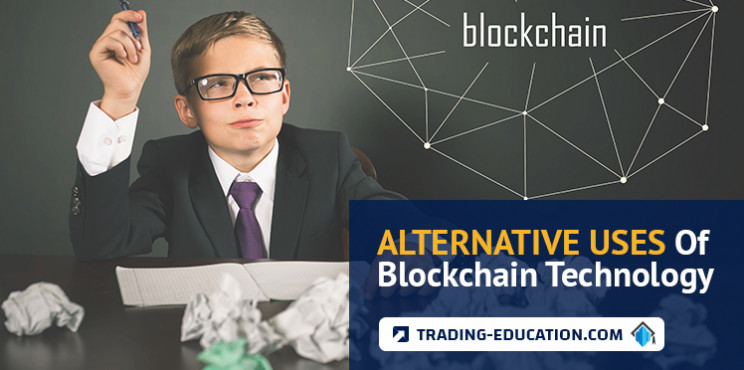 Alternative Uses Of Blockchain: What Industries Can Benefit From Using It?