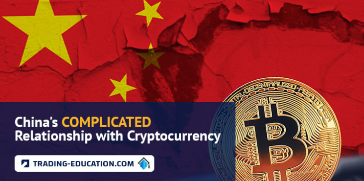 China's Complicated Relationship with Cryptocurrency