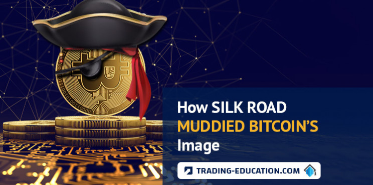 How Silk Road Muddied Bitcoin's Image