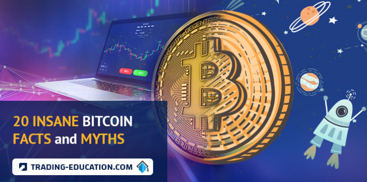 20 Insane Bitcoin Facts You Should Know
