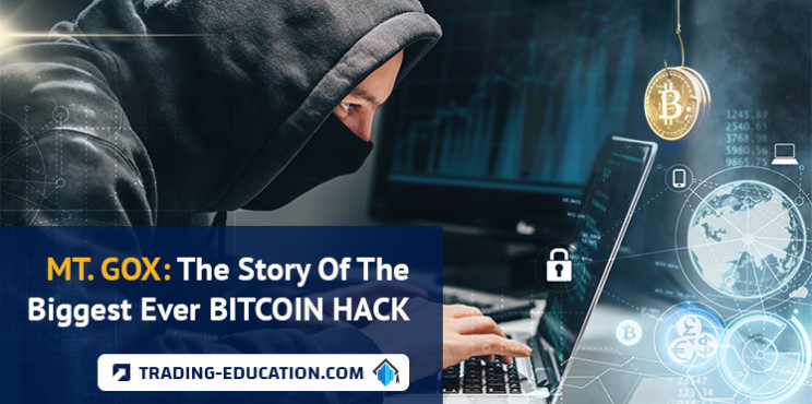 Mt. Gox: The Story Of The Biggest Ever Bitcoin Hack