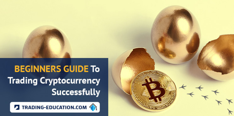 Beginner's Guide To Trading Cryptocurrency