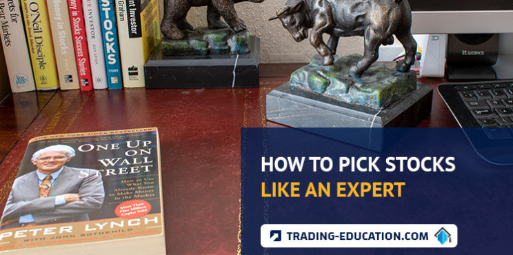 Invest like Peter Lynch - The Stock Picking Expert