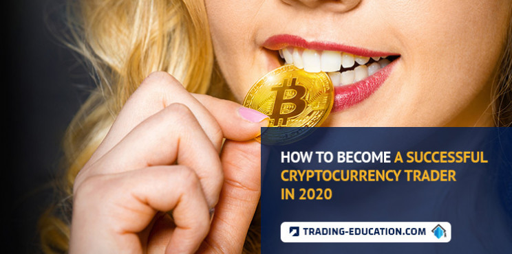 How to Become a Successful Cryptocurrency Trader in 2021