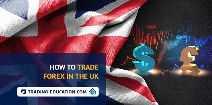 How To Trade Forex In The UK - Forex Trading In The UK