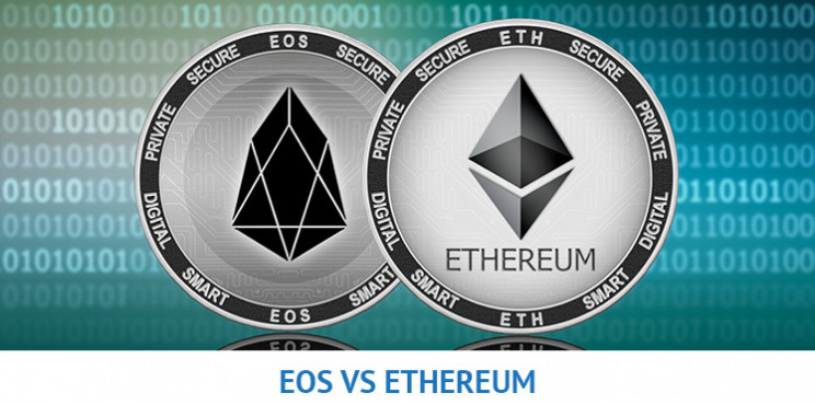 EOS vs Ethereum: Is EOS Better Than Ethereum?