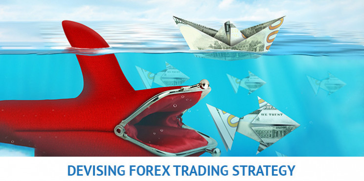 Devising A Profitable Forex Trading Strategy