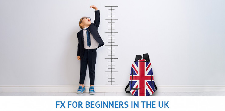 Forex Trading for Beginners in the UK