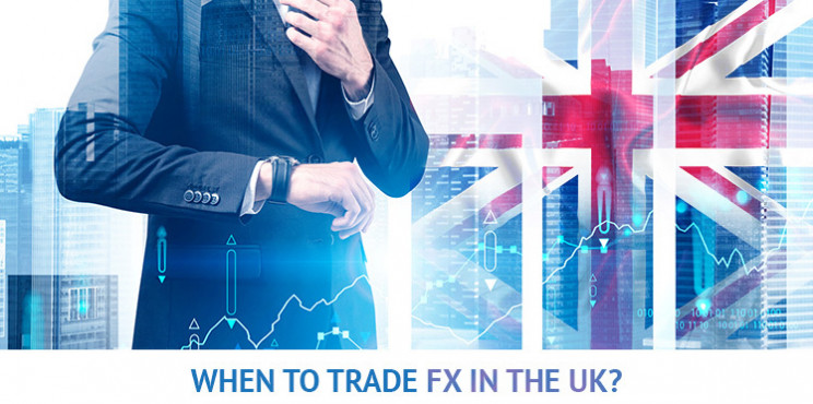 Best Time To Trade Forex In The UK