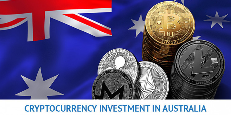 Cryptocurrency Investment In Australia - How To Actually Start Investing In The Cryptocurrencies Market in Australia