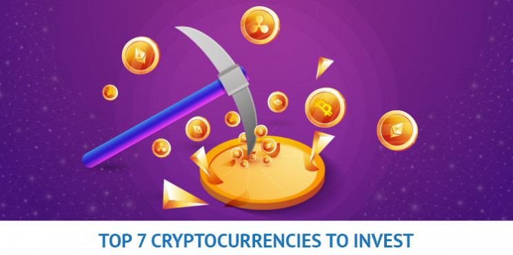 Top 7 Best Cryptocurrencies To Invest In April 2021 (In-Depth Review)