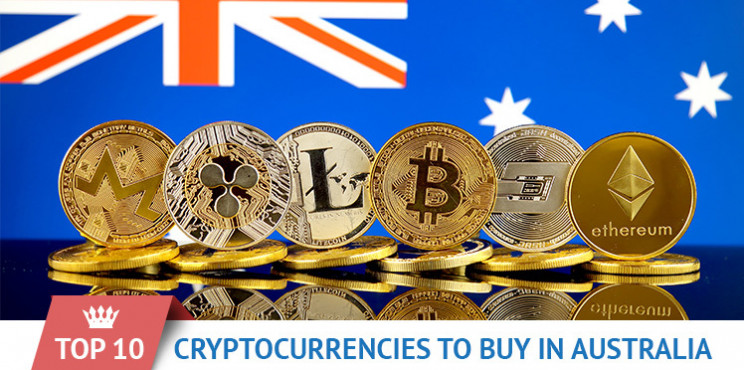 Cryptocurrency In Australia - Top Cryptocurrencies To Invest In Australia In 2021
