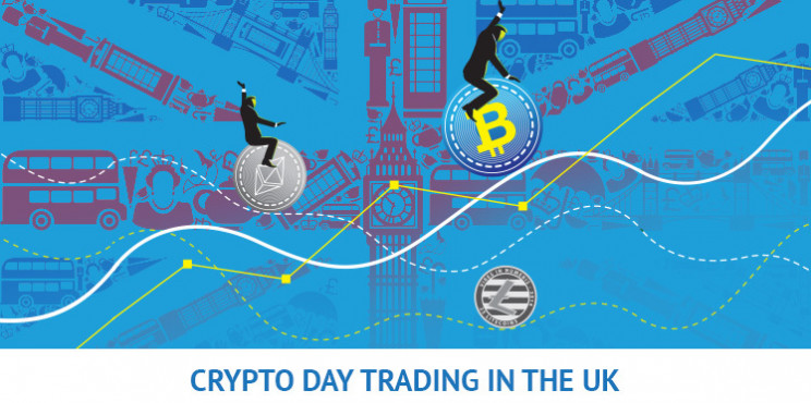 Cryptocurrency Day Trading in the UK