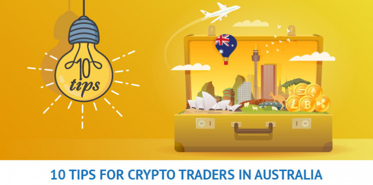 Cryptocurrency Trading In Australia – 10 Tips To Trade Cryptocurrencies in Australia