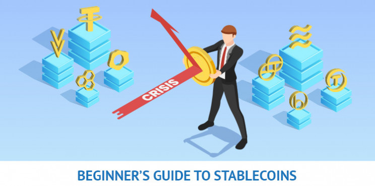 A Beginner's Guide To Stablecoins