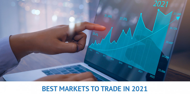 Best Markets To Trade In 2021: All You Need To Know!