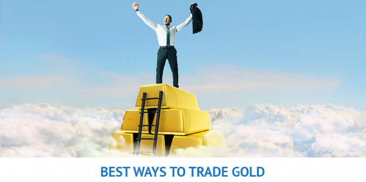 Gold Trading: How to Trade Gold