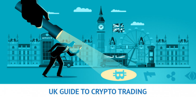 Cryptocurrency Trading UK: Ultimate UK Guide to Crypto Trading