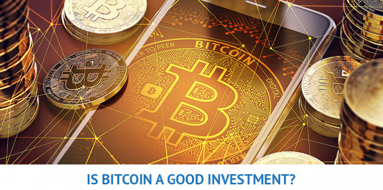 Is Bitcoin A Good Investment & Should I Invest In Bitcoin?