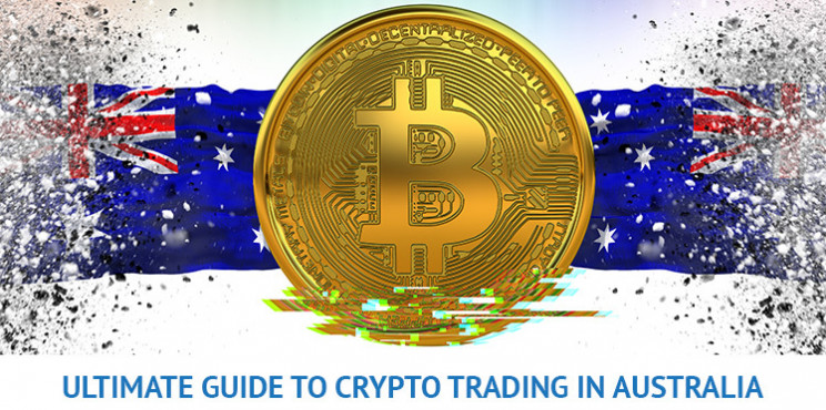 Cryptocurrency Trading Australia: Ultimate Guide to Crypto Trading