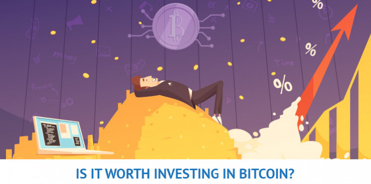 What Is Bitcoin And Is It Worth Investing In BTC In 2021?