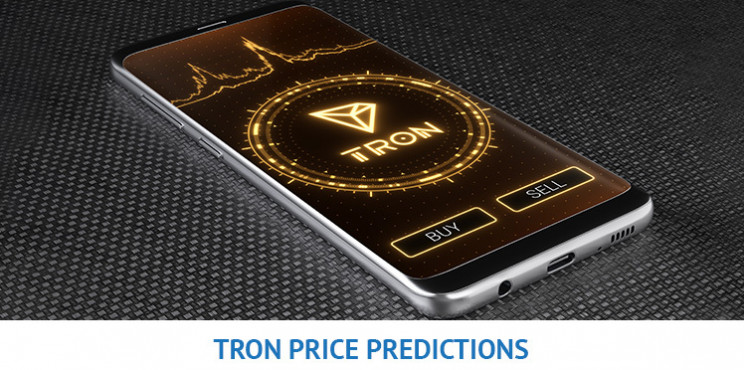 TRON Price Prediction: How Much Will TRX Be Worth In 2021 And Beyond?