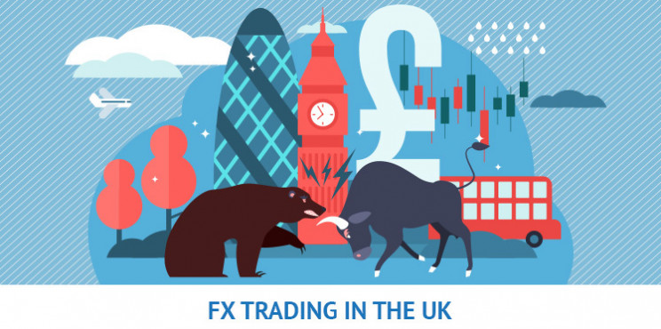 Forex trading UK - The Ultimate Beginner's Guide to Trading Forex Online