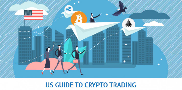 Cryptocurrency Trading USA: Ultimate Guide to Trading Cryptocurrencies in the US