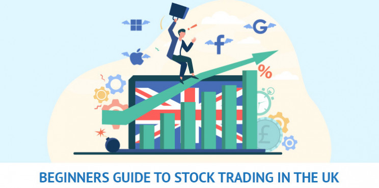 Stock Trading UK For Beginners 2021