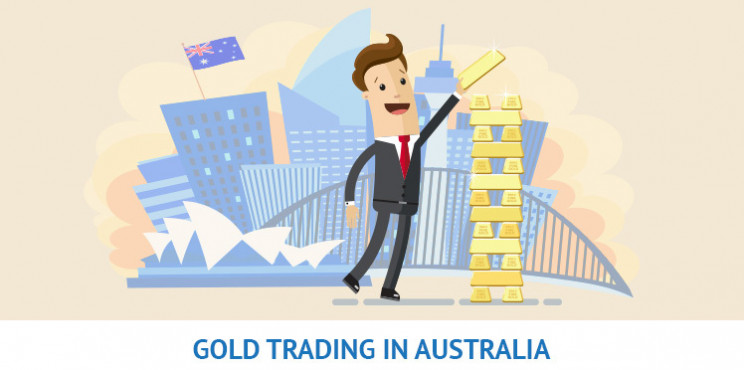 Gold Trading Australia: The Complete Guide for Beginners