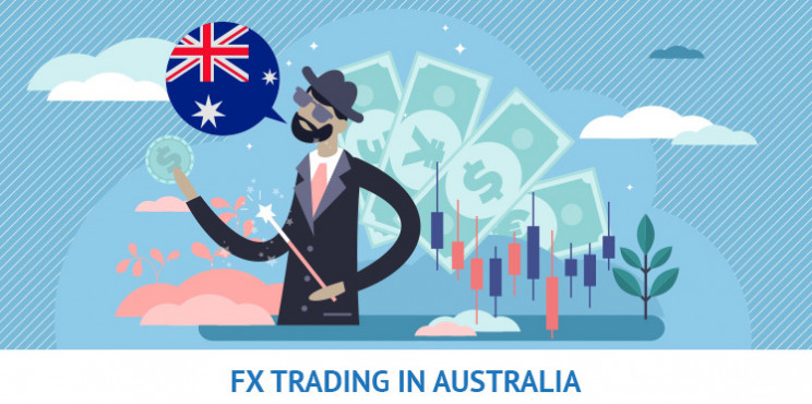 Forex Trading Australia - The Ultimate Beginner's Guide to Trading Forex Online