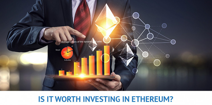 What Is Ethereum and Is It Worth Investing in Ethereum in 2021?