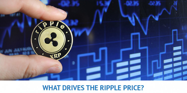 What Will Drive The Ripple (XRP) Price in 2021?