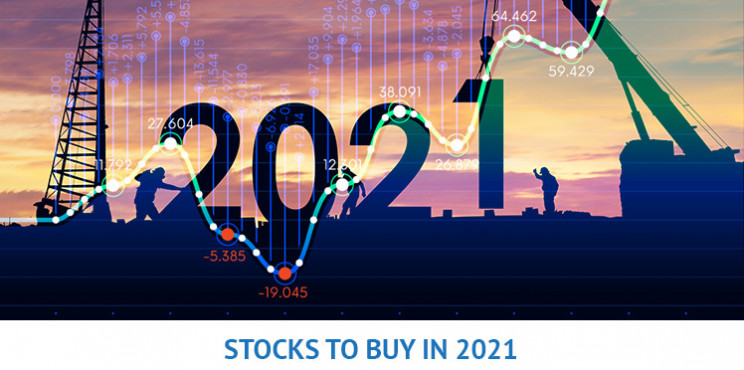 What Stocks To Buy In 2021?